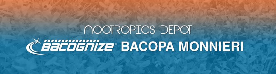 Buy BaCognize Bacopa Monnieri