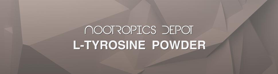 Buy L-Tyrosine Powder
