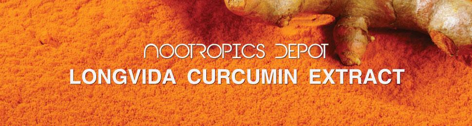 Buy Longvida Curcumin
