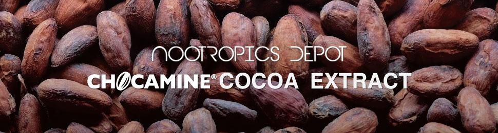Buy Cocoa Extract