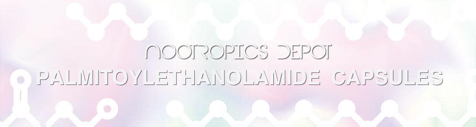 Buy Palmitoylethanolamide Capsules