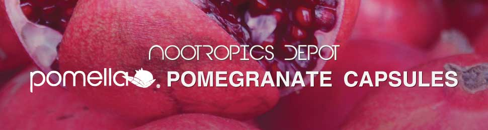 Pomella Pomegranate Capsules