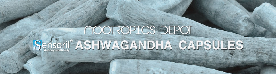 Buy Sensoril Ashwagandha Capsules